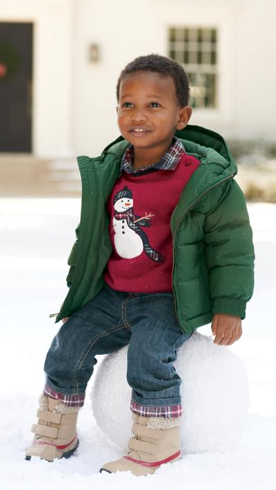 Kids Fashion Herbst-Winter 2013 Gymboree