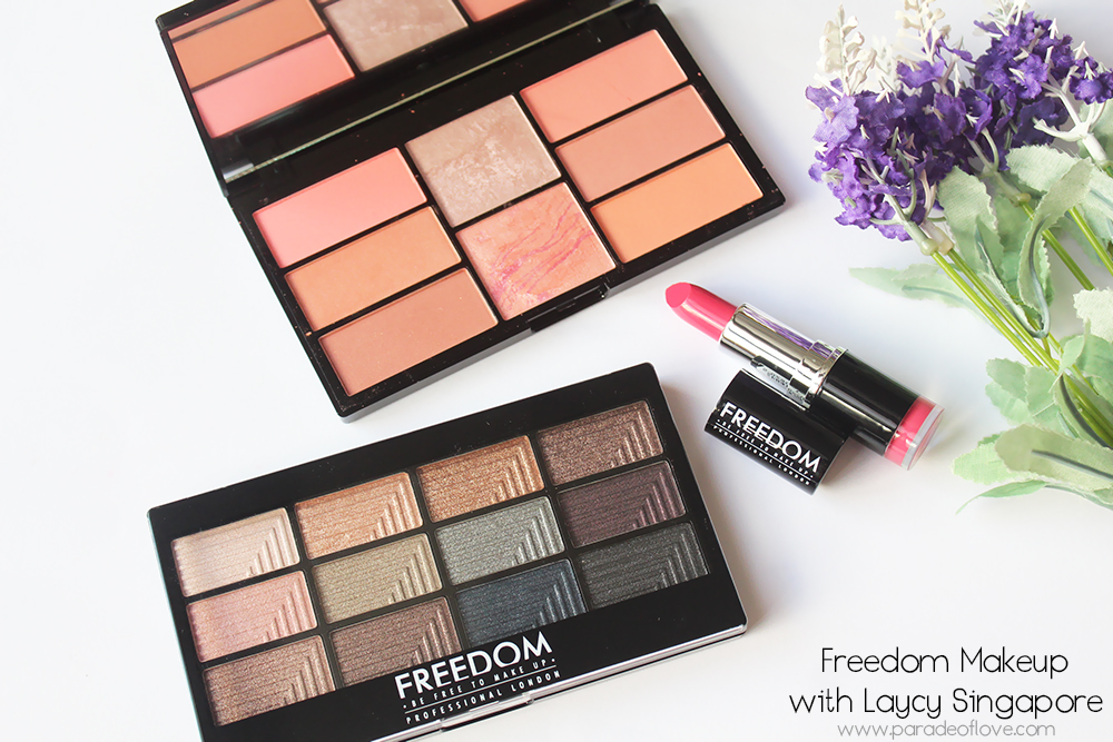 Freedom Makeup
