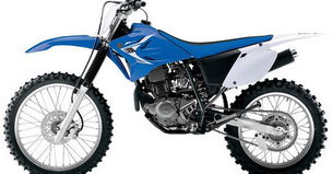 yamaha ttr 230 specs top speed review