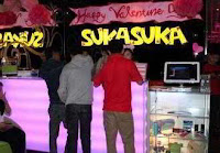Lowongan Kerja Suka Suka Karaoke Perintis