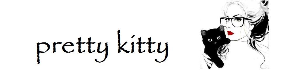 Pretty Kitty ❤