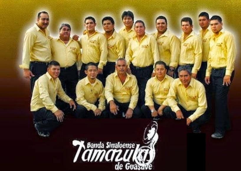 Banda Los Tamazulas