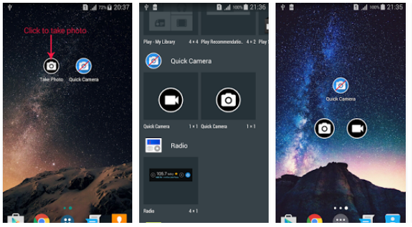 ... Camera App: Best Spy Camera tools for Android - The Genesis Of Tech