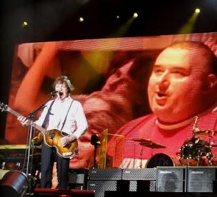 BOB GANNON'S TOUR REPORTS