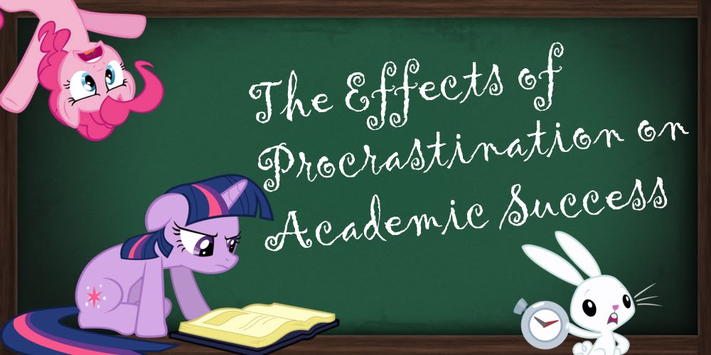 cause and effect essay on procrastination