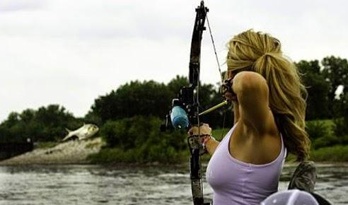 Menembak Ikan