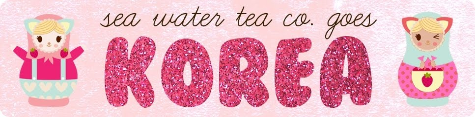 sea water tea company
