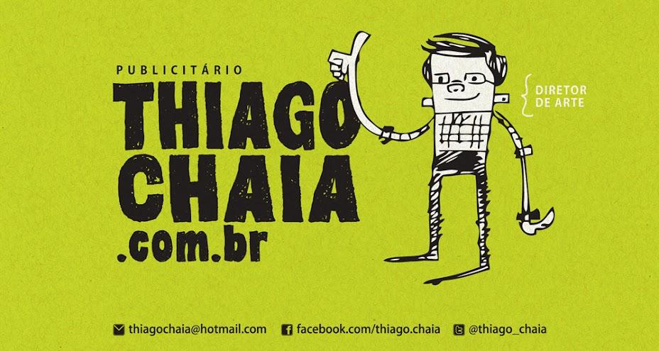 THIAGO CHAIA