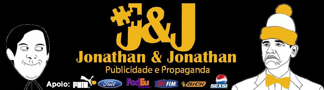 Jonathan & Jonathan Propagando Idéias