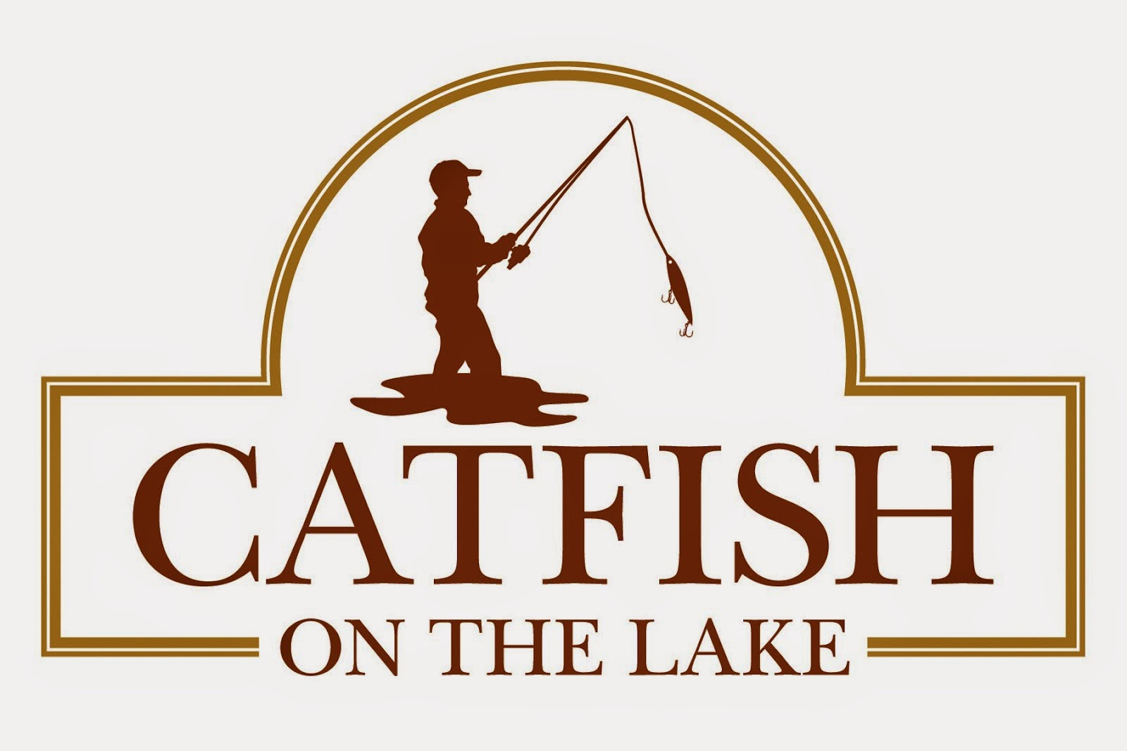 Fishing Instruction By Catfish On The Lake
