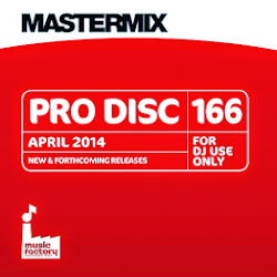 OwgxalN Download – Mastermix – Pro Disc 166 (2014)