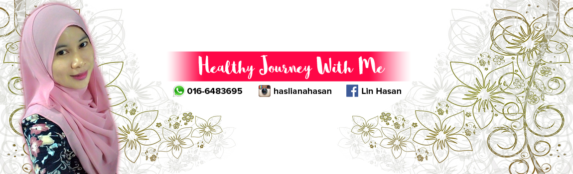 Healthy Journey With Me