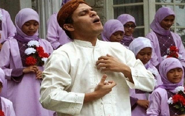 4 Bukti Lagu Ya Thoybah Versi Hadad Alwi Berideologi Syiah