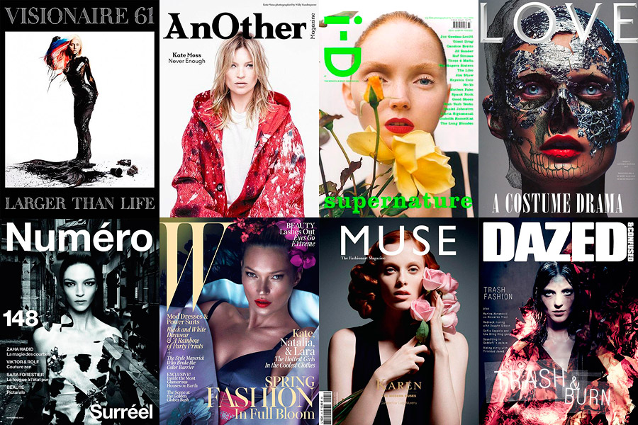 20 photography magazines that you should definitely follow on 28