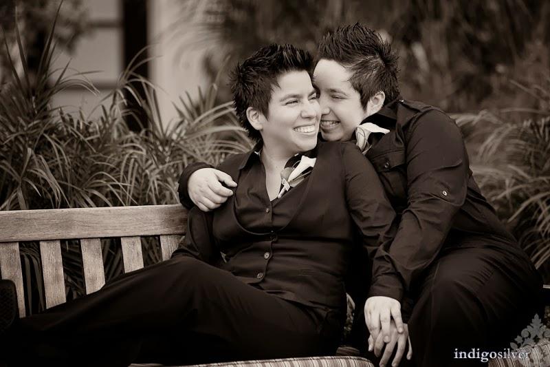 luz and cristina | san diego destination wedding photography