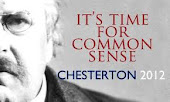 Chesterton, chi era costui?