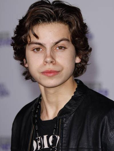 All Grown Up - Jake T. Austin