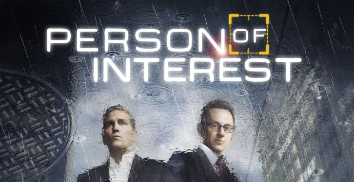 Person of Interest - Season 5 - Confirmed to be Final Season +  CBS Finale Dates Revealed