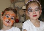 Arcfestés gyerekeknek, amit TE is meg tudsz csinálni >>>