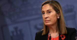 A pesar del concurso nonato del AVE a Levante, la ministra enmienda la plana al presidente de Renfe