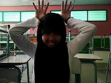 Profile Blogger - Dewi Laksmi Pertiwi