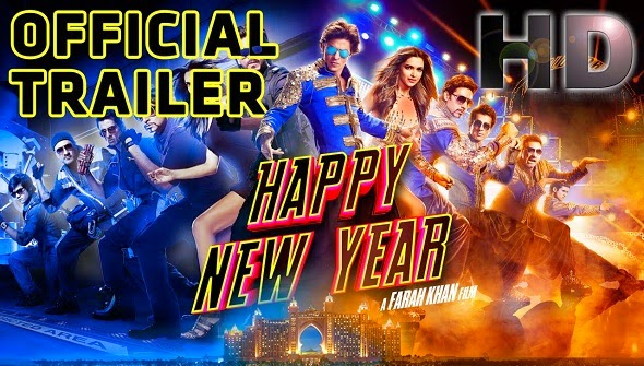 Happy New Year Upcoming Film