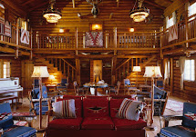 Western Style Interior Decorating