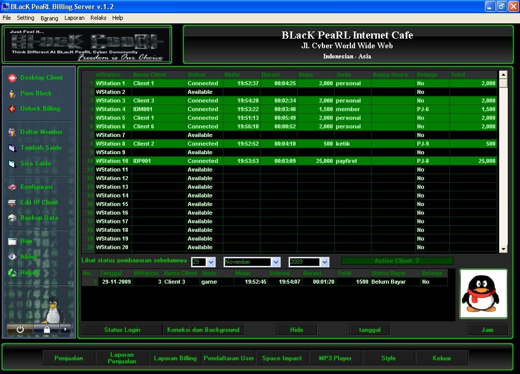 Download crack billing explorer deskpro 8.