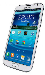 Review1 Of Samsung Galaxy Note 2