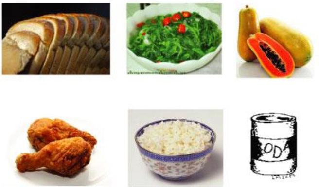 Gambar Makanan Yang Sihat Related Keywords - Gambar ...