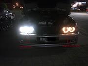 BMW E39 2001 gdgdgdg