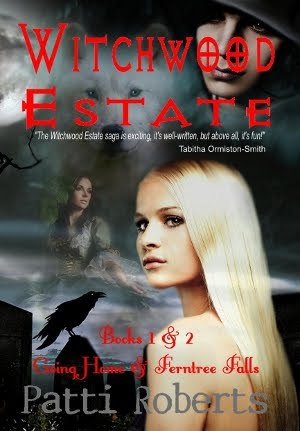 $2.99 ebook - The Witchwood Estate series