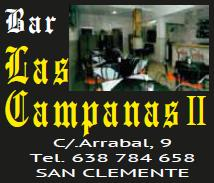 BAR ALMUERZOS ESPECIALES