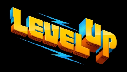 juegos de level up