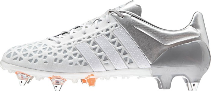 Adidas Ace 15 Blancos