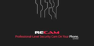 ReCam   Andromin