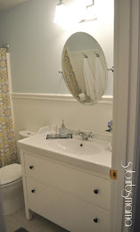 Guest/Kids Bathroom Remodel