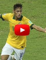 أهداف مباراة البرازيل وأسبانيا نهائي العالم للقارات 2013