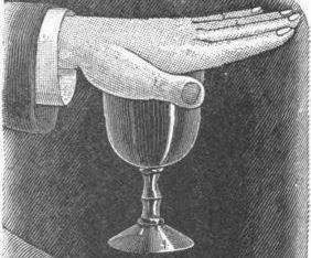 Cómo usar las manos para hablar en público