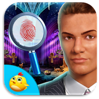 crime investigation game