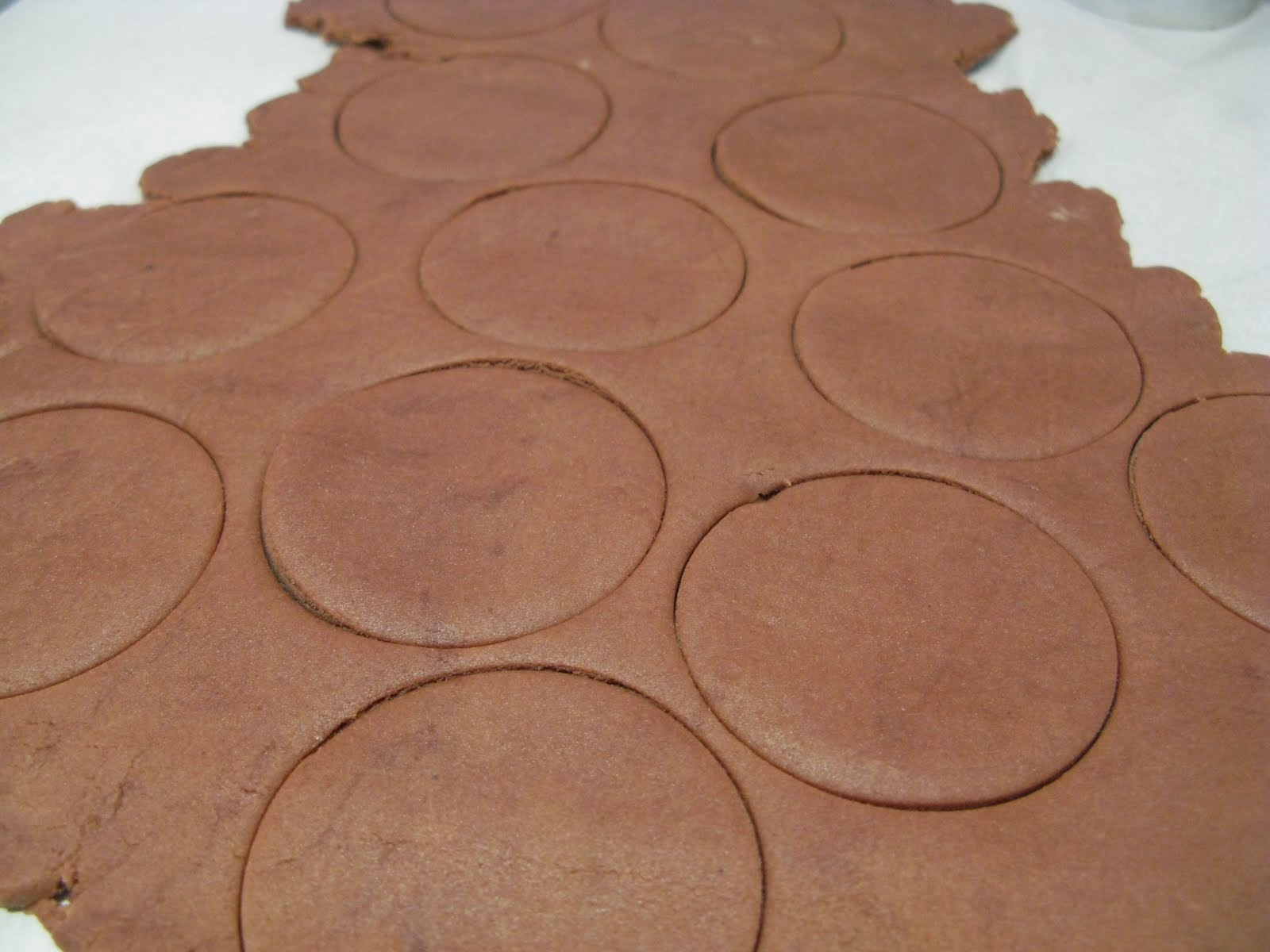Roscas de Chocolate