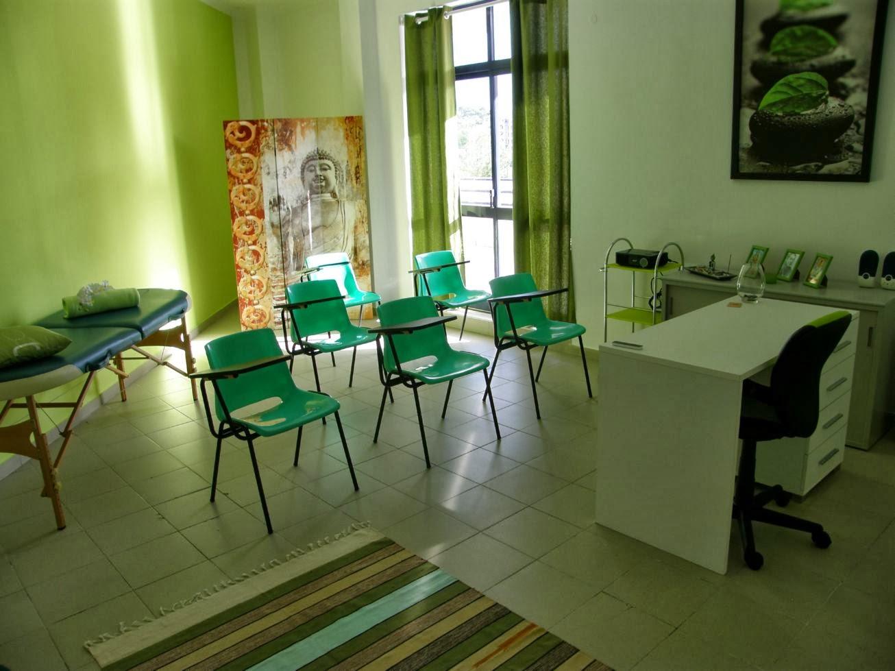 Cursos e Workshops no O Sol Interior®
