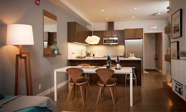 Menciptakan Dining Space Pada Dapur 10