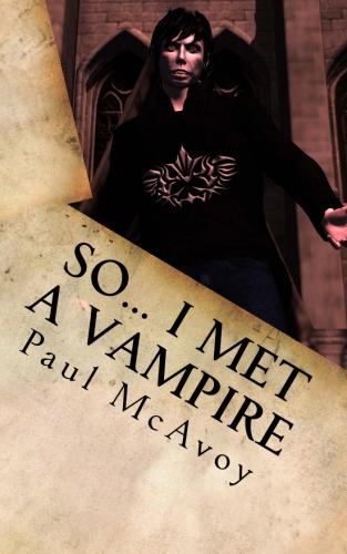 So... I Met a Vampire