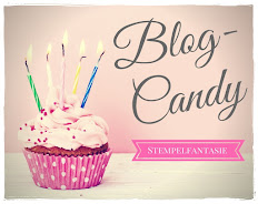 Blog-Candy bei Stempelfantasie