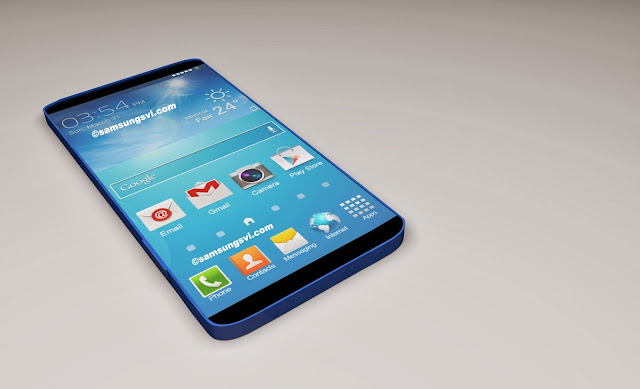 Samsung Galaxy S5 Zil Sesleri Android resim 3