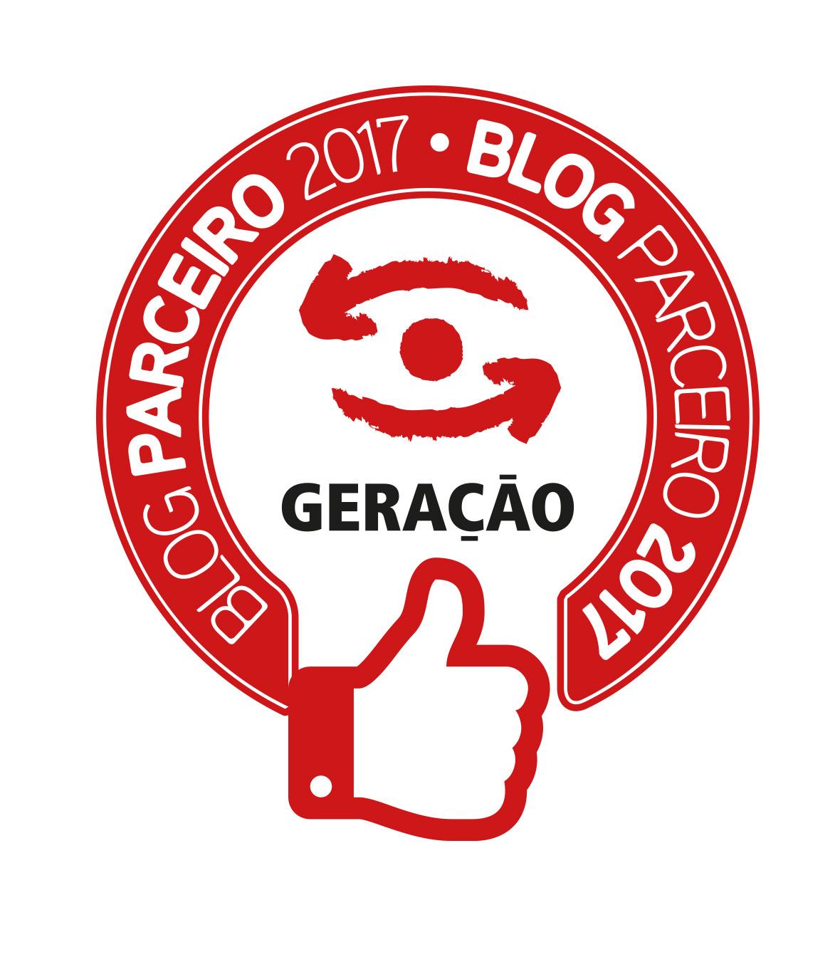 GERAÇÃO EDITORIAL - PARCERIA