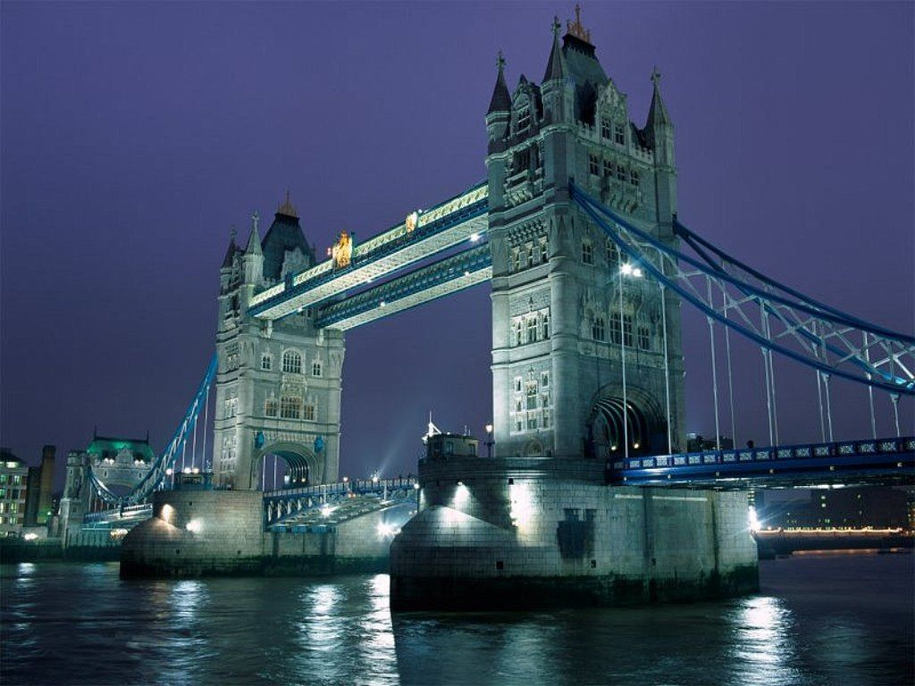 wallpaper bridge london scenic - photo #11