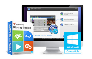 AnyMP4 Blu-ray Toolkit 6.1.2 + Crack is Here! [LATEST] New-box