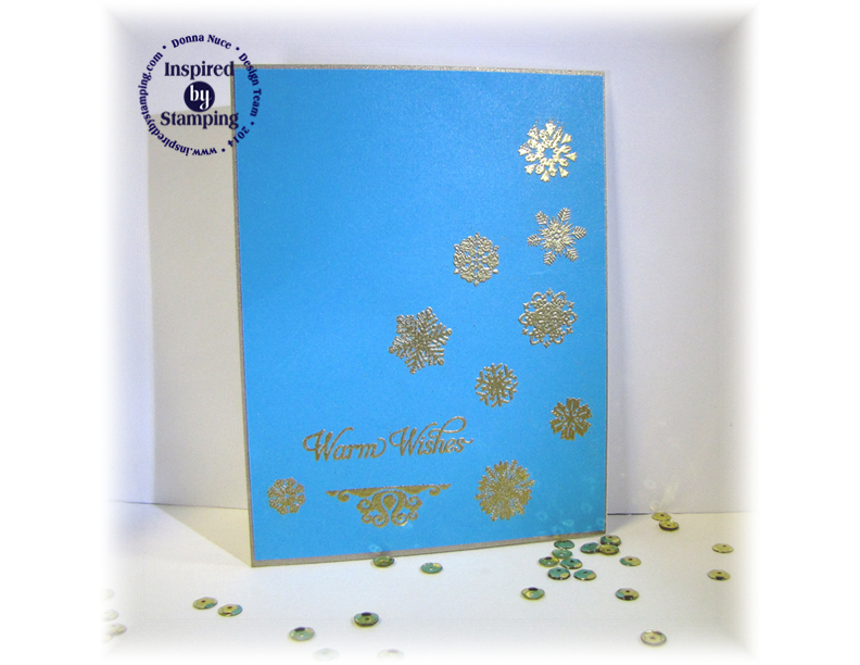 Inspired by Stamping, Crafty Colonel, Elegant Christmas Sentiments, Build A Stocking, December 25th Labels, Christmas Card